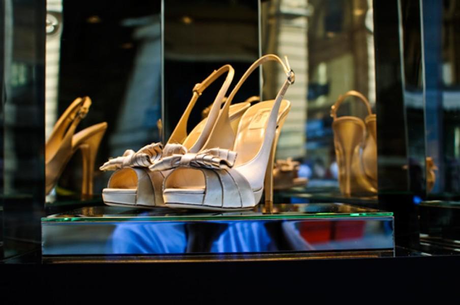 Valentino: arricchire la showroom experience