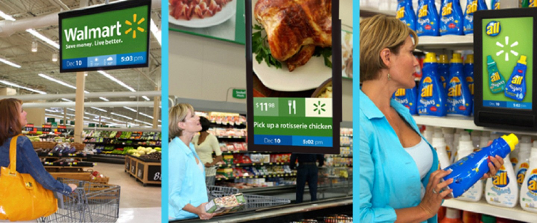 Walmart: svelati i risultati di SMART Network