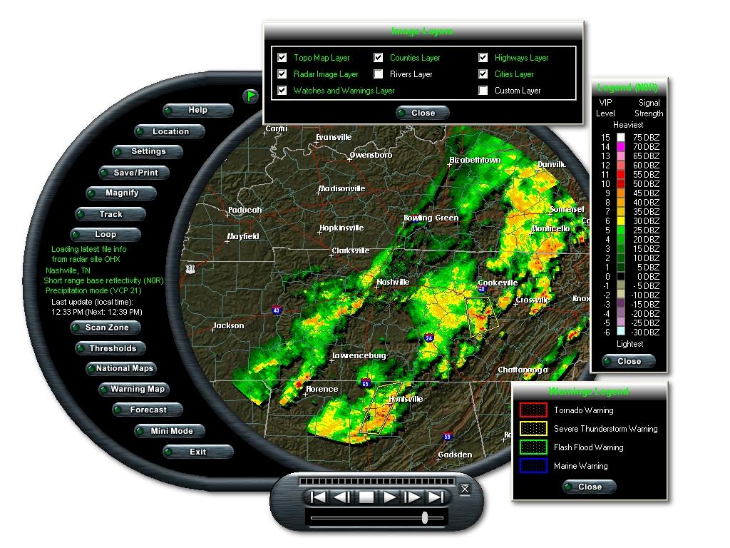 Wi-Fi Radar, per connetterti gratis a tutte le reti Aperte