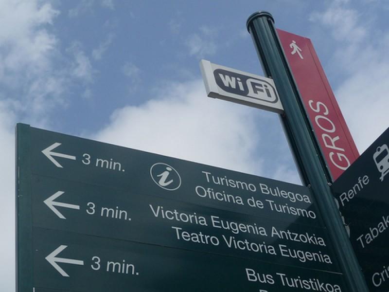 Wi-Fi per il turismo. Meglio se gratuito