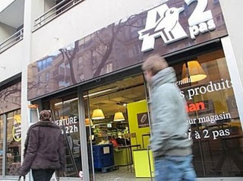 Auchan scopre la prossimità