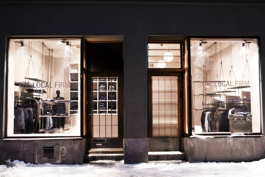 Il concept store nell'era del marketing esperienziale