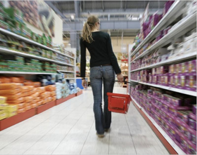 La gestione digitale dello scaffale incide sulla shopping experience
