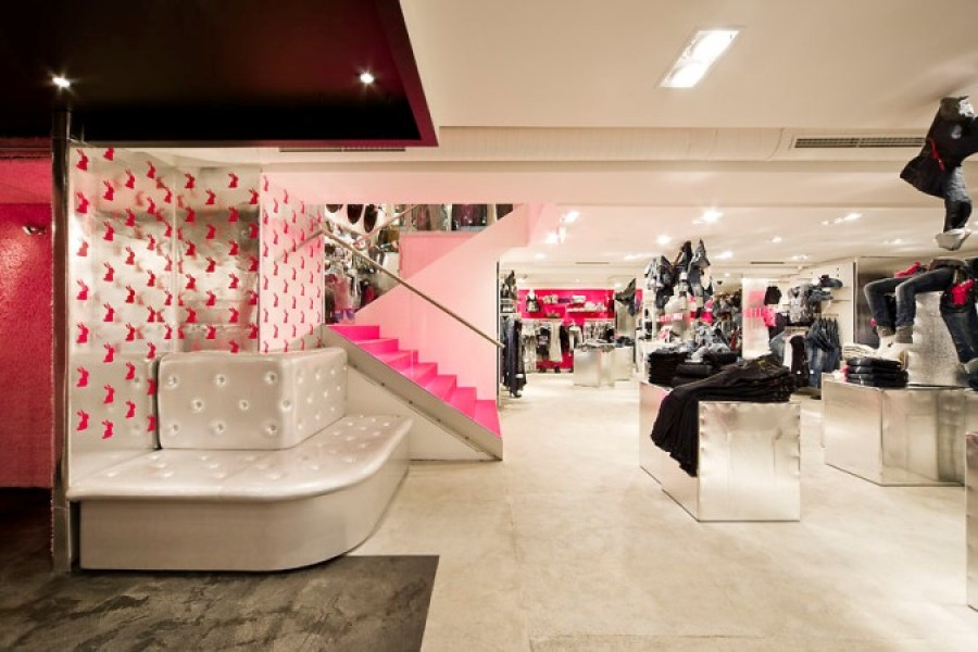 Il Concept store Tally Weijl