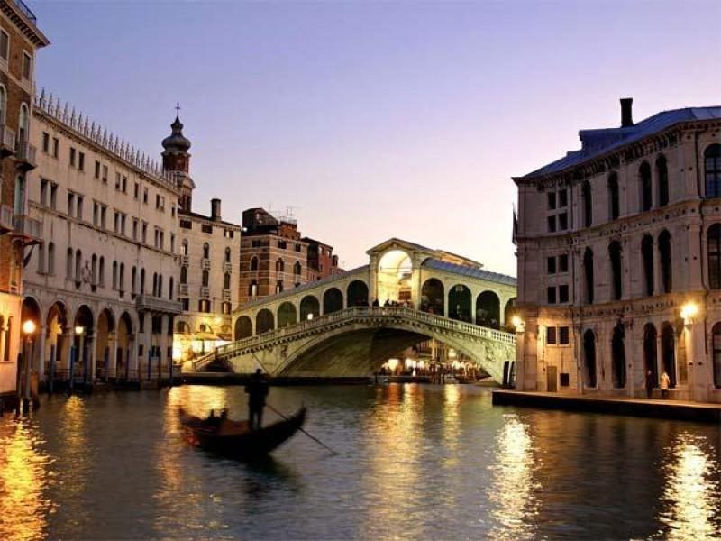 Internet of things: tag e sensori a Venezia