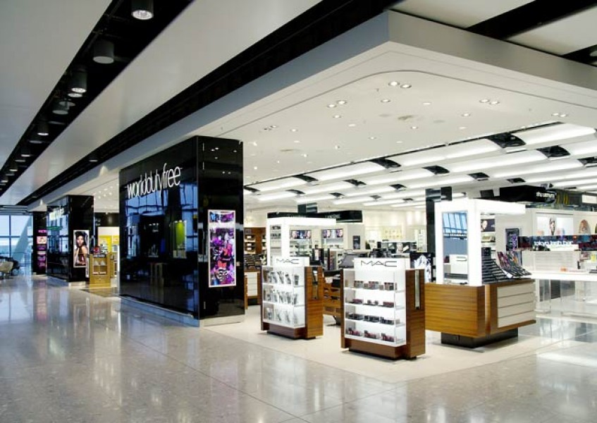 Il retail guadagna spazi nei luoghi di mobilità