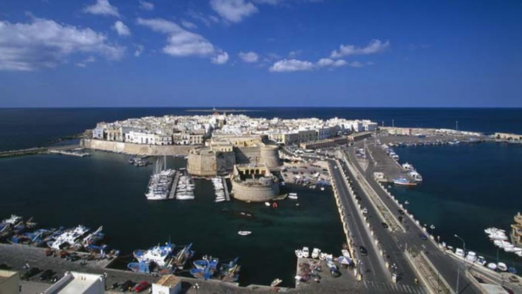 La Puglia arricchisce la rete Wi-Fi