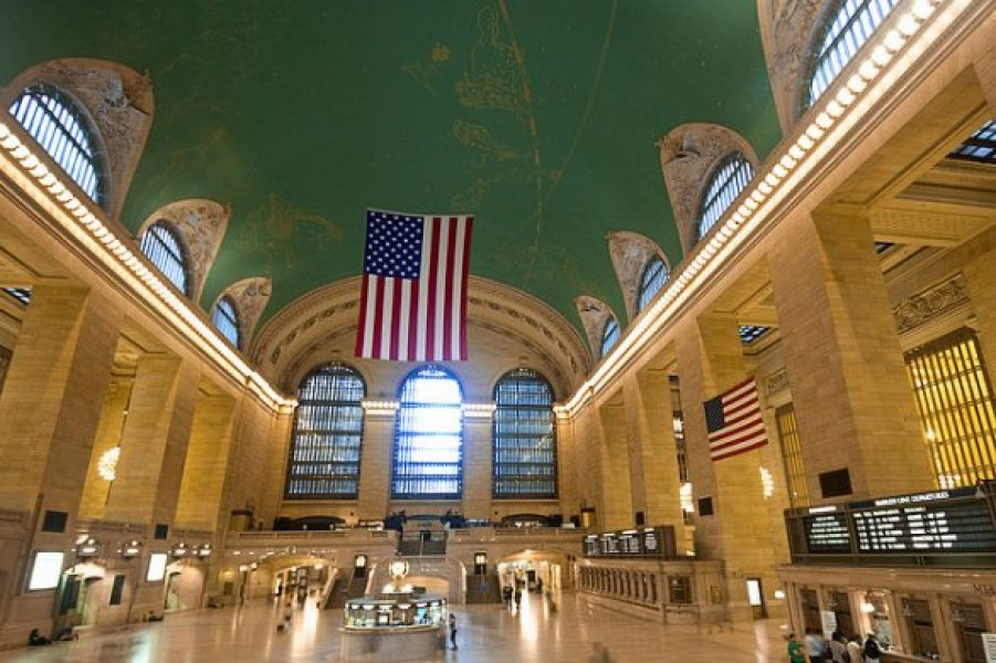 Al Grand Central Terminal di New York il più grande Apple Store del mondo?