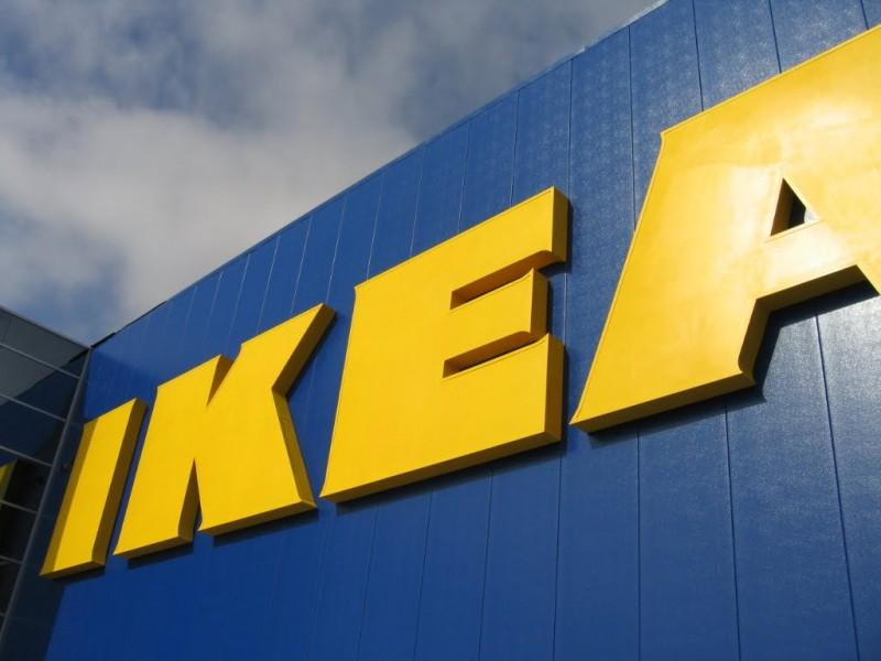 2010, innamorarsi all'Ikea