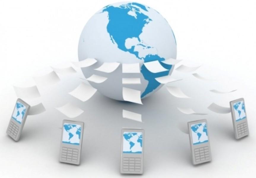 Il traffico sulle reti mobili in crescita del 50% nel 2011