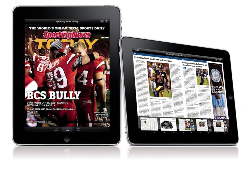 Tablet mania: il 2011 è l'anno del t-commerce