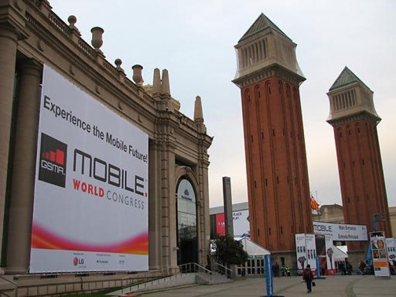 Barcellona, il mobile fa tendenza