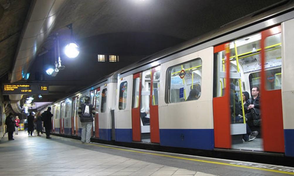 Huawei porta il Wi-Fi nel metrò di Londra