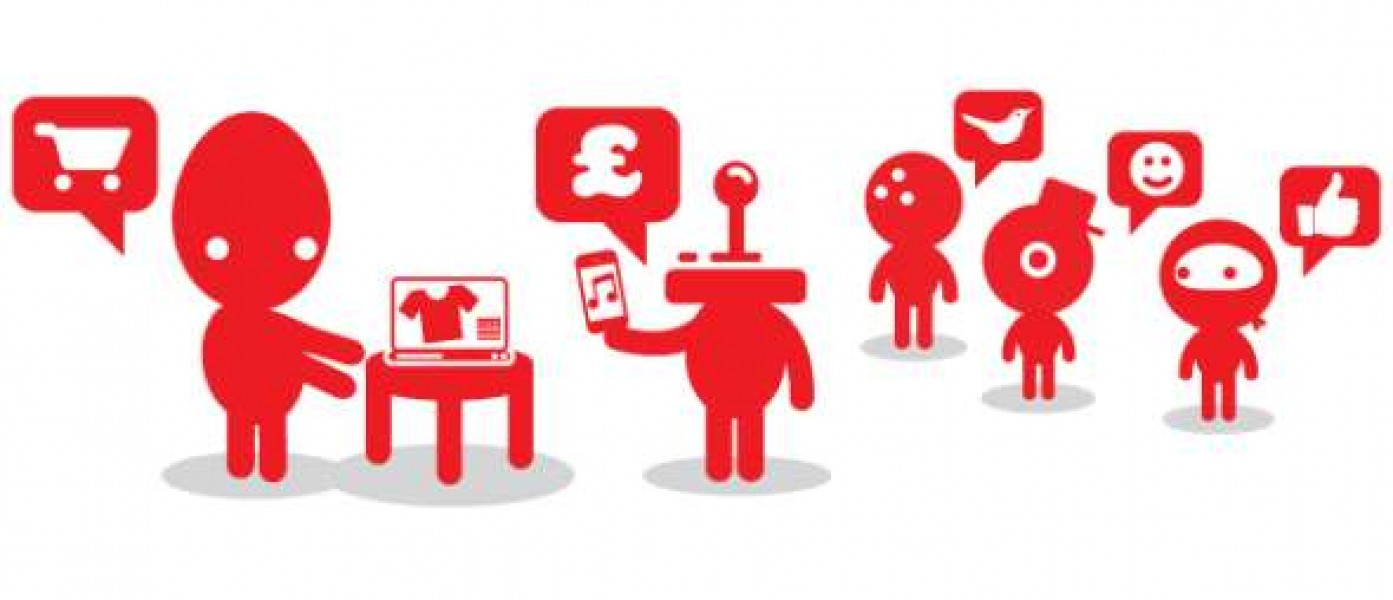 Social Marketing, Social Shopping, Social Commerce