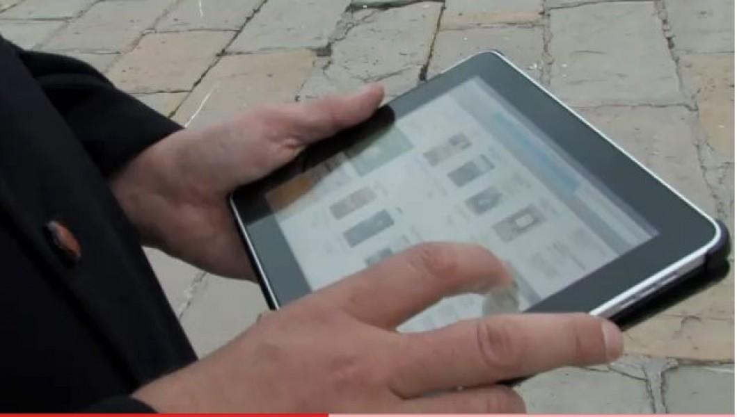 Wi-Fi gratuito anche a Barcola, dai Topolini a Cedas