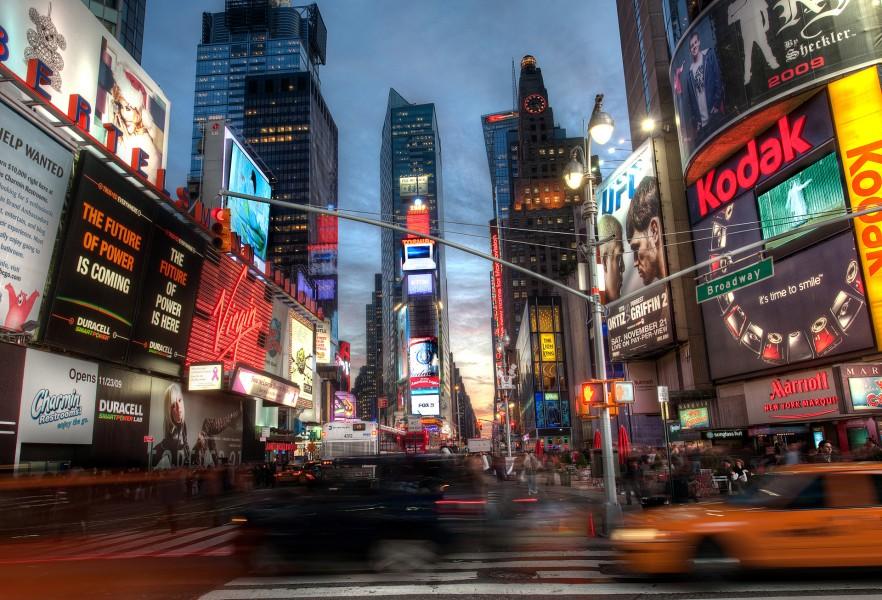Nielsen Comunica la Relazione sulle reti digitali basate sul luogo