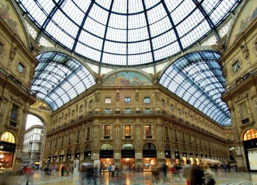Wi-Fi in galleria a Milano: i Verdi chiedono garanzie su onde nocive