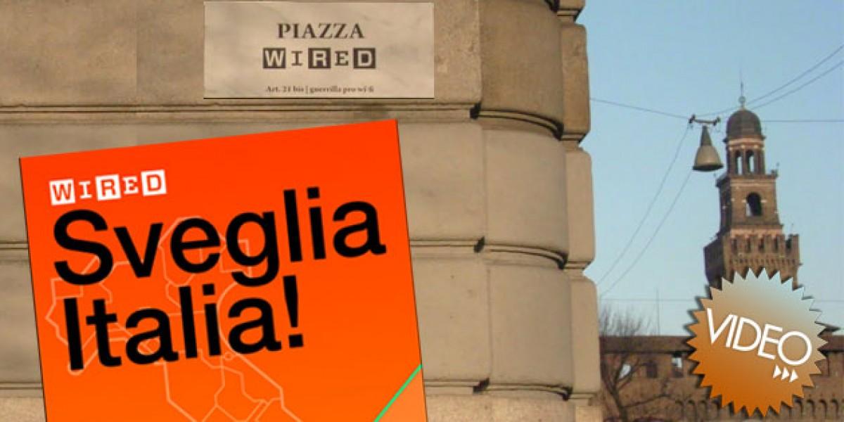 Wi-Fi gratis in 150 piazze italiane