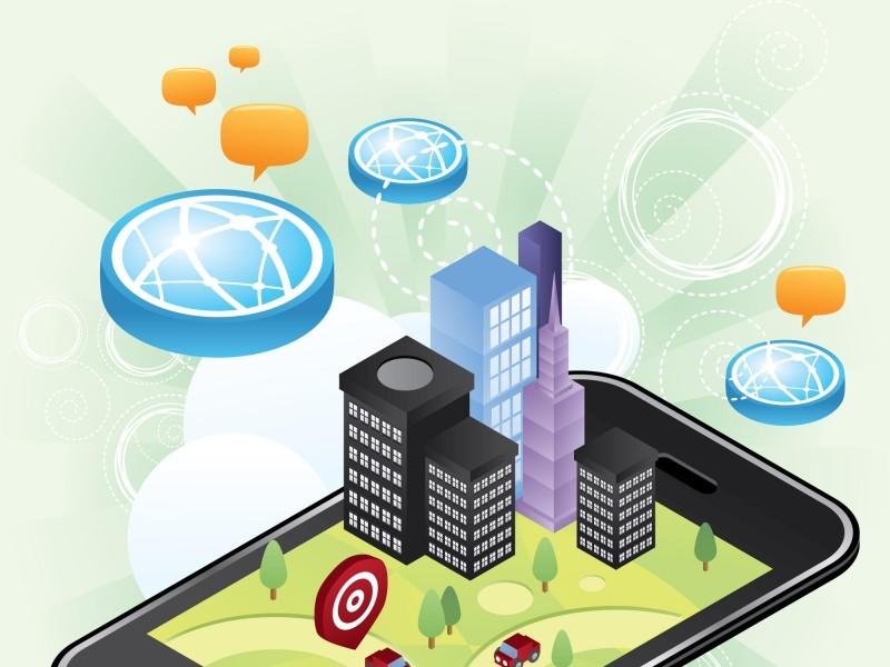 Deals e Latitude: cambia il Panorama della Geolocalizzazione Mobile