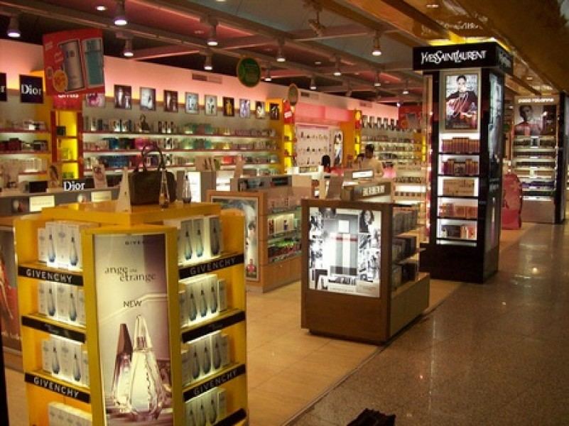 Bologna e il travel retail