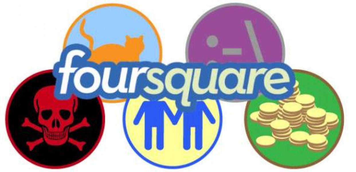 Il futuro di Foursquare