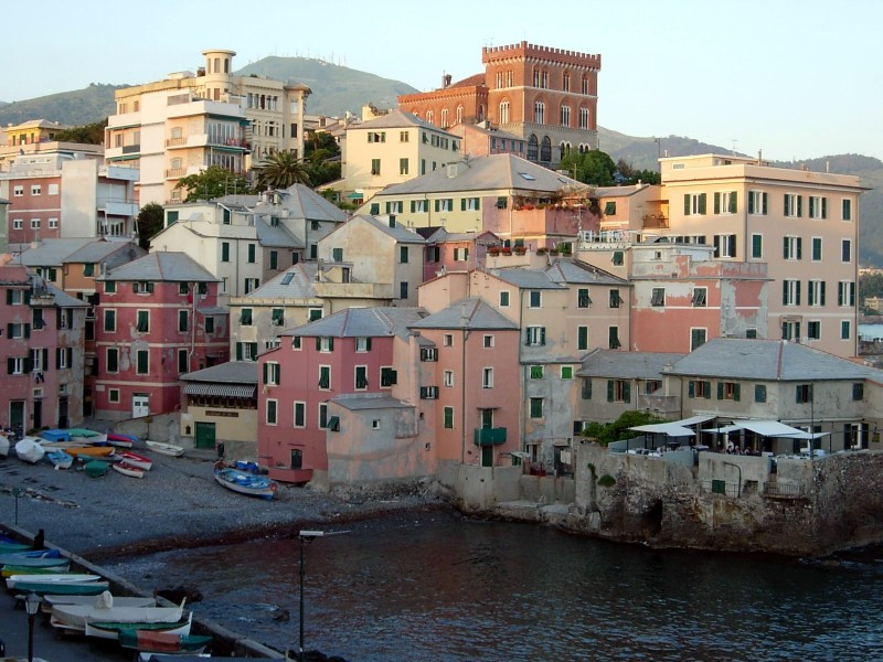 Genova, Wi-Fi Day 2011: un'alleanza tra associazioni per diffondere internet libero