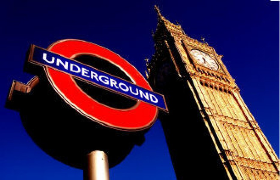 Olimpiadi di Londra 2012: wifi nella metropolitana