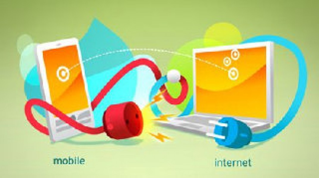 Crescita del 50% per il traffico nelle rete mobili