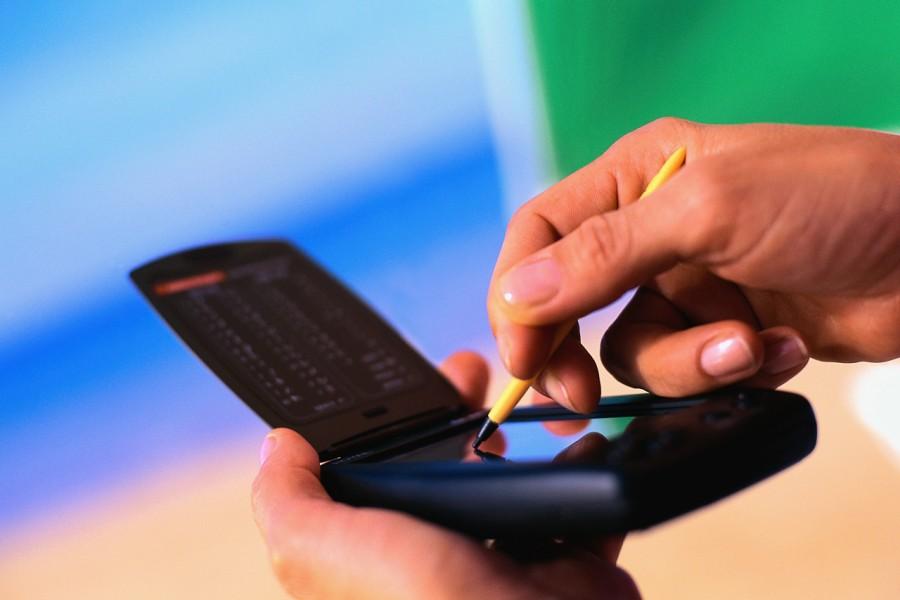 Device: in crescita le vendite di smartphone