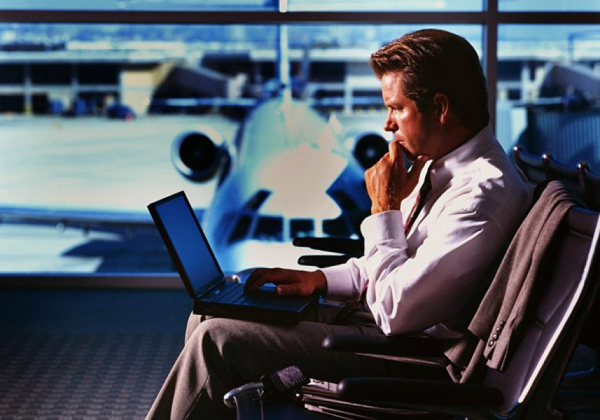 Copenhagen, WiFi per il tracciamento aeroportuale
