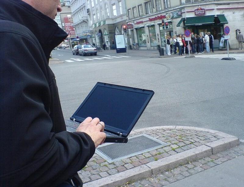 Wi-Fi gratuito in 50 esercizi commerciali dell'Isontino