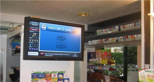 Solution Box in un bar di Varese