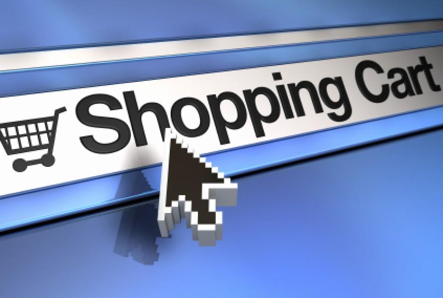 E-commerce, crescita nel 2010