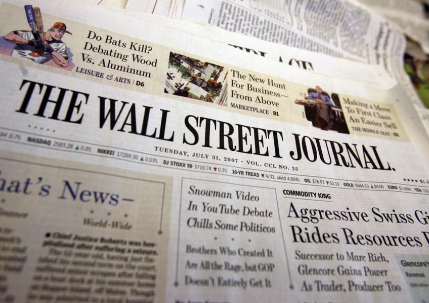 Usa, il mercato finanziario punta sui social media