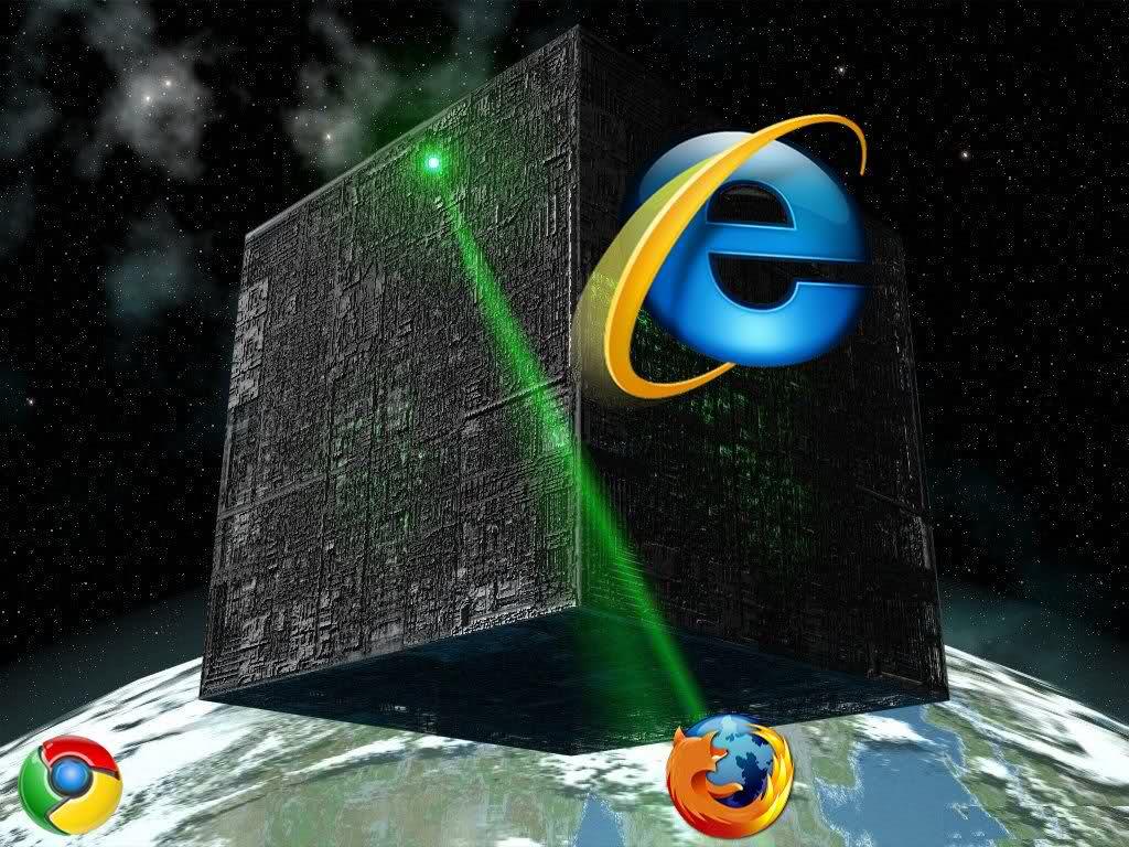 Le battaglie del Web
