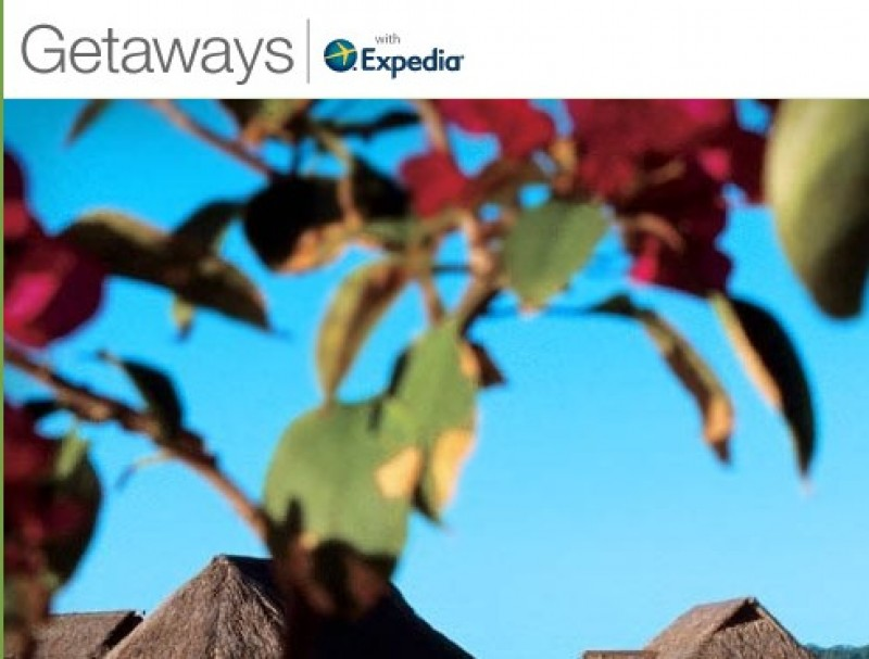 Nasce Groupon Getaways