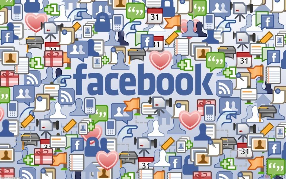 Facebook: 20 Milioni di italiani
