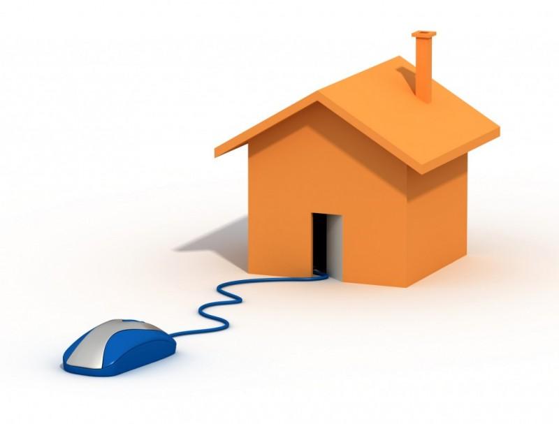 Mercato immobiliare: 1 milione di italiani cerca casa su Facebook