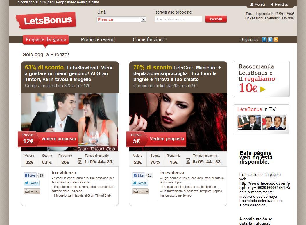 Spa e Beauty Center: il wellness si compra on line