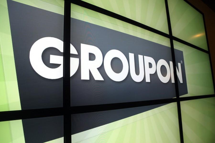 "Groupon lancia ""Groupon Goods"""
