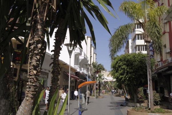 Casablanca, nasce il terzo Centro Commerciale più grande del mondo!