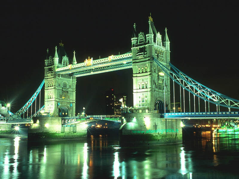 A Londra l'area WiFi Free più grande d'Europa!