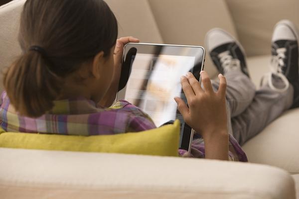 Apple store: l'iPad è un gioco da… Bambini