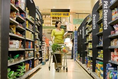 Il digital signage nel food retail: uno strumento efficace per aumentare le vendite
