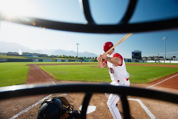 Baseball 2012: Digital Signage formato maxi
