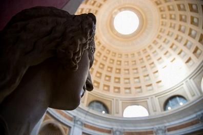 Il Digital Signage nei Musei Vaticani