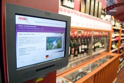 Digital Signage Expo 2012. A Berlino va in scena l'interattività
