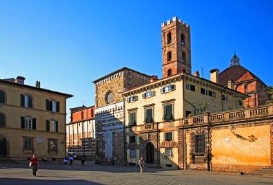 Il wi-fi gratis a Lucca: una questione… Privata