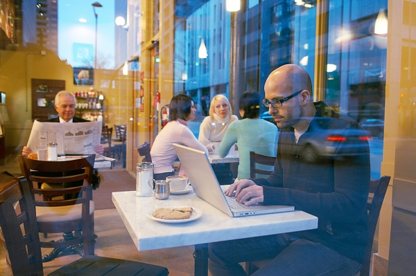 Concept store Coop a Firenze: wi-fi ed altre eccellenze