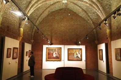 A Siena, il QR Code ti guida alla scoperta delle opere d'arte